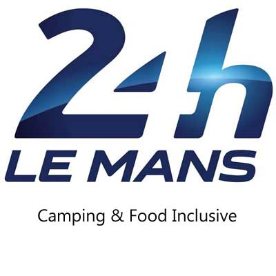 Le Mans 24hr Package